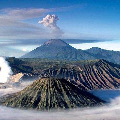 Bromo VolcanoTour Indonesia Bali Indotravelteam