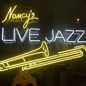 Nancy Tilitz Galerie has great live Jazz every friday night in an art gallery in the back of the Dammtorbahnhof train station.