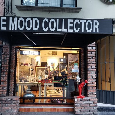 The Mood Collector