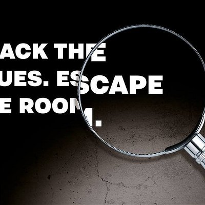 Will you escape?