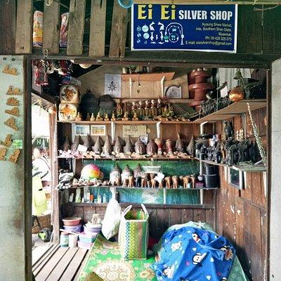 Ei Ei Silver Shop