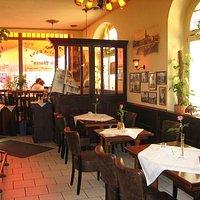 Restaurant Alt Waren in Waren/Müritz