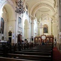 Chiesa San Michele dei Leiprosetti