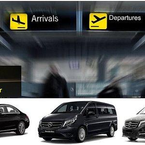 private taxi transfer | Verona's Airport | Hotels | Lake Garda