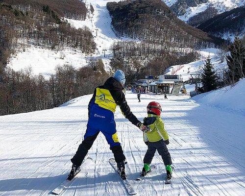 Scuola Sci Alpi Azzurre