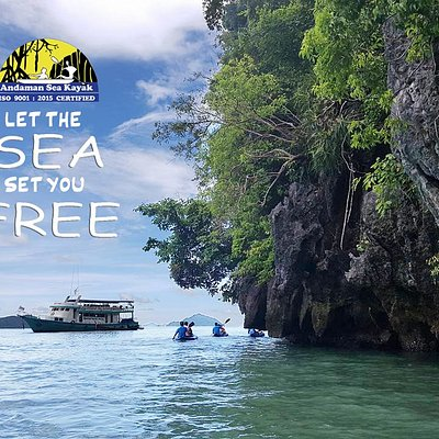📣📣 LET THE SEA SET YOU FREE 📣📣   