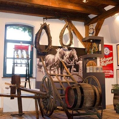 Brauereimuseum Steinbach Bäu©Thomas Dettweiler