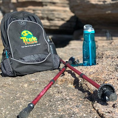 We've got all of your hiking essentials covered!