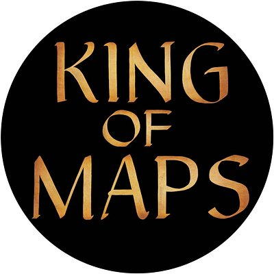 King Of Maps