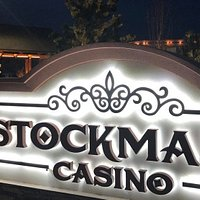 Stockman's is the largest and finest casino in Fallon, NV, featuring Fallon's ONLY Player's Club. Stockman's offers a variety of entertainment including, table games, slots and keno. Stockman's also has two great restaurants. Stockman's Café offers a relaxed coffee shop feel, while The Steakhouse offers a fine dining atmosphere and experience.  Guests can also sit and relax at our 24/7 bar over an ice cold beer, wine or cocktails.