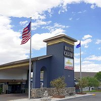 Prospect Hotel & Gambling Hall, Ely, Nevada