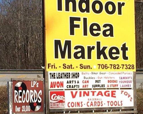 The Georgia Mountain Market - @GaMountainMarket