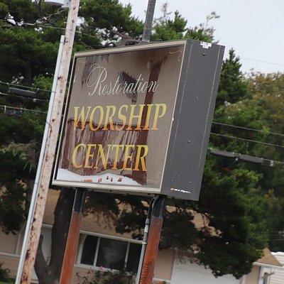 Restoration Worship Center