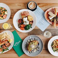 Urban Grooves Café, Restaurant and Bar offer an extensive menu for breakfast, lunch, dinner and dessert so there is sure to be something to please every taste.