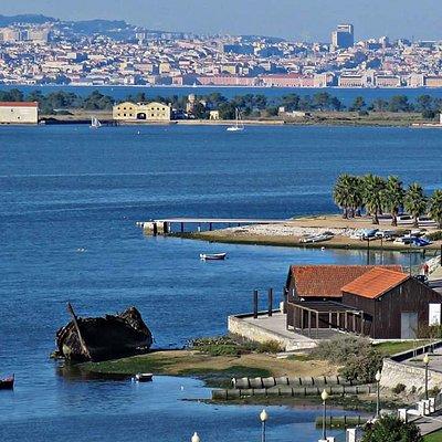 Seixal Bay