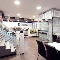 Moderna Cafetería.
