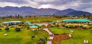 Mountain, Blue Sky, Nature, Snow, Greenery, Forest, Landscape, Plantation, Safari, Exterior view