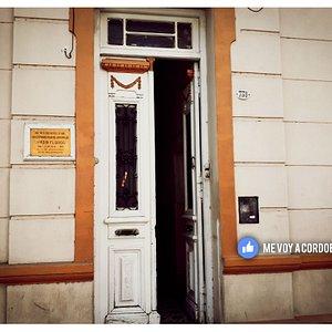 """Mirá esta y más imágenes en Facebook e Instagram: """"Me voy a Córdoba me voy""""."""