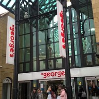 St George's Shopping Centre, Preston