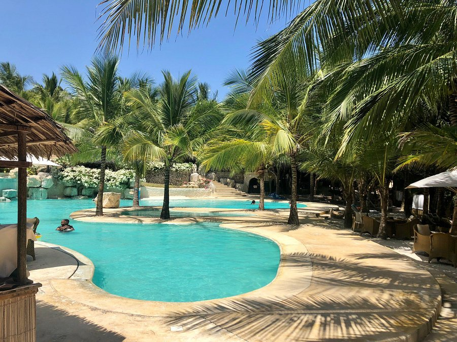 swahili beach resort - How To Get From Mombasa Airport To Diani Beach