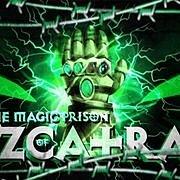 prisoner of azcatraz. escape room