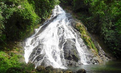 Cascades de Nabuga