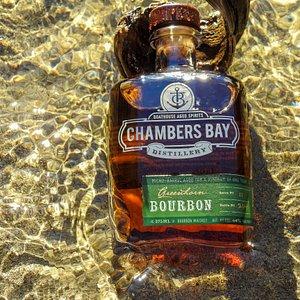 Greenhorn Bourbon