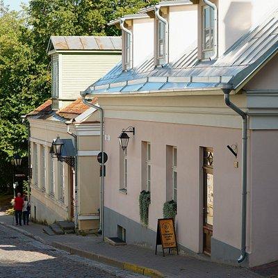 Lossi 32, Tartu