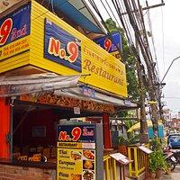 no9 2nd restaurant2019