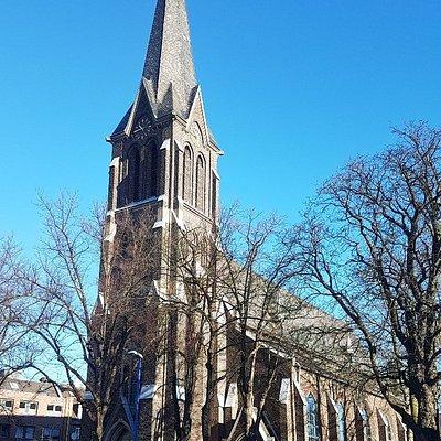 Kath. Kirchengemeinde St. Mauritius und Heilig Geist