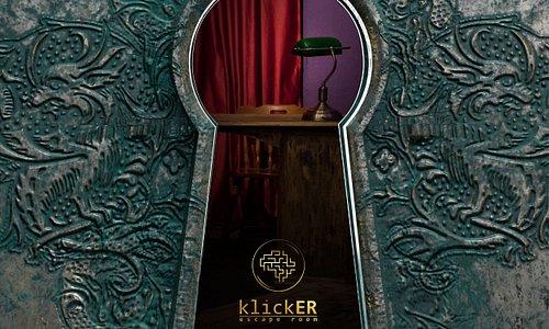 klickER Escape Room
