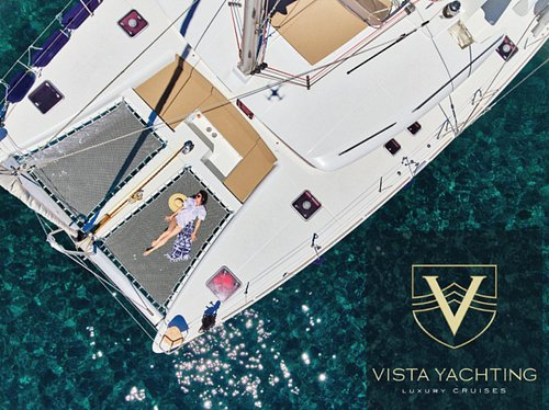 The Luxury Yachting Experience
