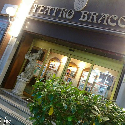 Teatro Bracco Napoli