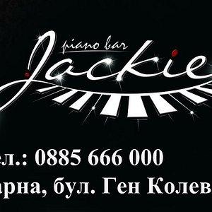 PIANO BAR JACKIE
