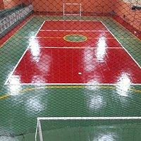 Quadra de futsal kolping aldeia de Carapicuíba