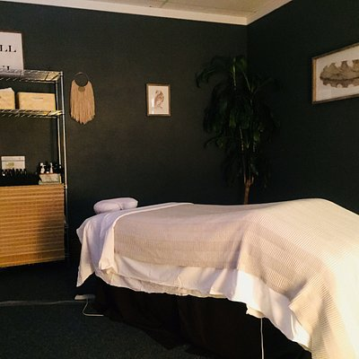 Bliss out in our massage rooms