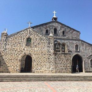 Iglesia Católica de San Juan La Laguna