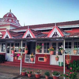 Ramakrishna Mutt Ooty