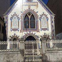 Igreja Evangélica do Mirante