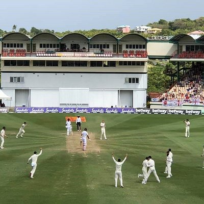 the final wicket