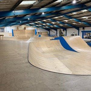 The Asylum Skatepark