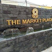The Market Place OUG
