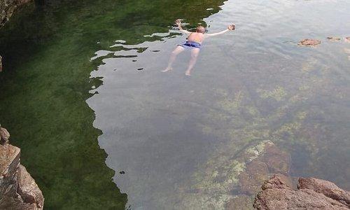 Lago do Amor