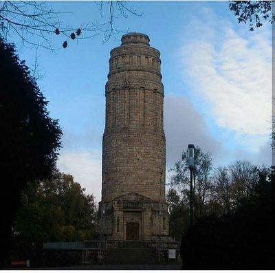 Bismarkturm (Torre di Bismark)