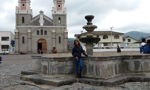 Quisapincha, Tungurahua, Ecuador