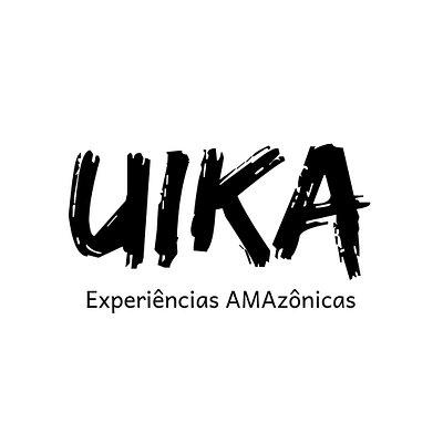 UIKA produtora de experiências amazônicas, para viajantes nada convencionais.