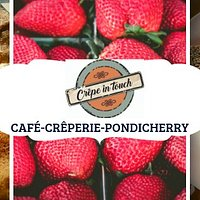Café-Crêperie-Pondicherry