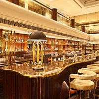 Atrium Bar & Lounge
