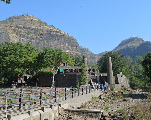 Chandika Devi Temple at Patanadevi.Birthplace of Father of Zero.