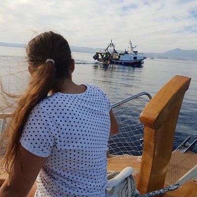 Ruta Los artesanos del Mar